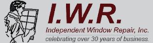 Independent Window Repair